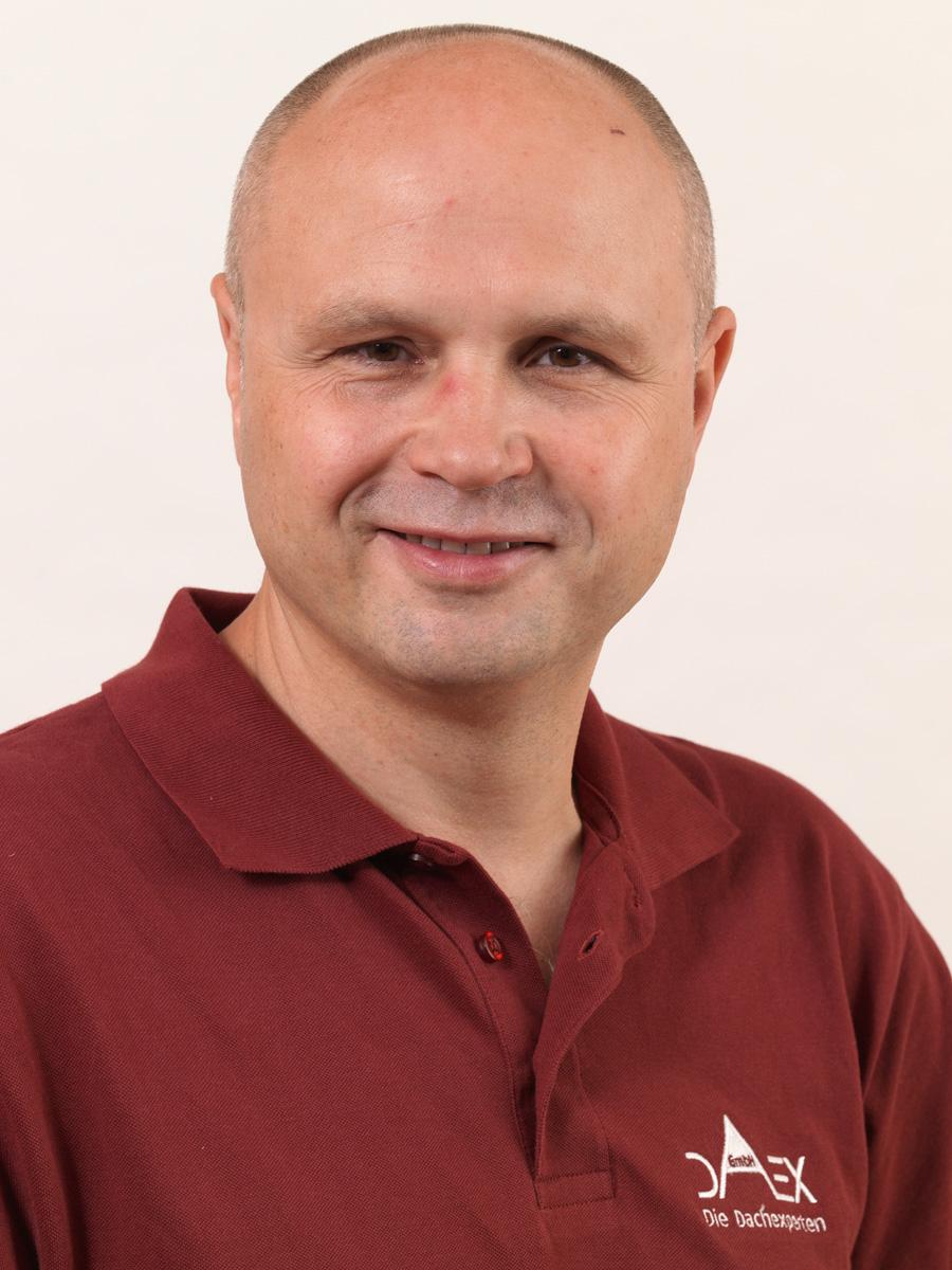 Dirk Klapperich