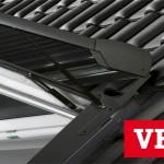 Velux-Solar-Rolladen